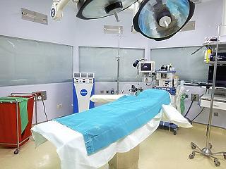 Hamarabb juthatnak be a műtőbe a betegek