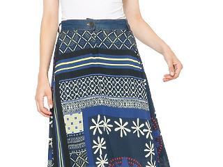 Trendi női szoknyák a nyári ruhatár alapdarabjai