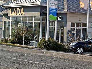 Nem ad el több új autót Európában a Lada