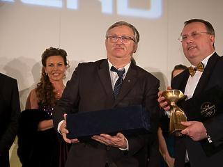 Megválasztották Az év agráremberét - Bálint gazda is díjat kapott