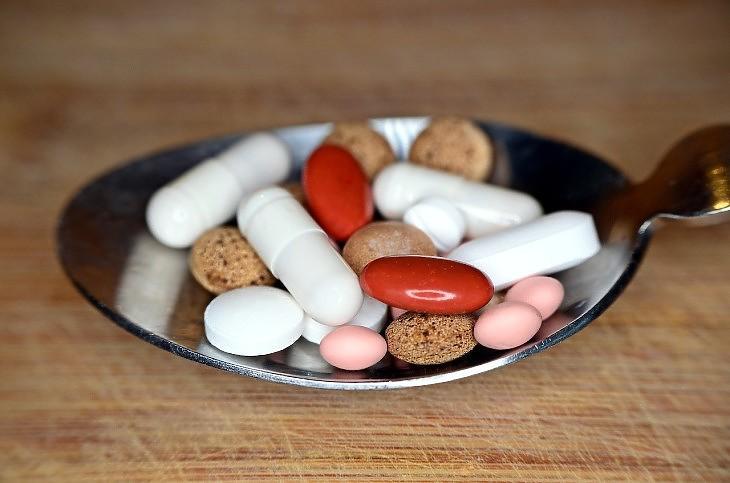 Gyógyszerek (Pixabay.com)