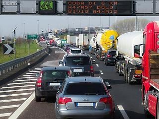 A járvány után nálunk a legrosszabb a levegő Európában