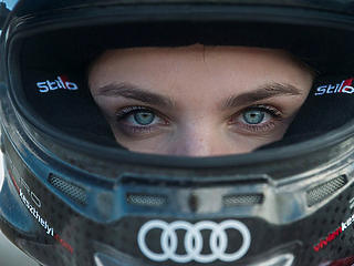 Az Audinak nem kell (sok) támogatás