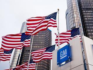 12 év után először sztrájkba léptek a General Motors dolgozói az USA-ban