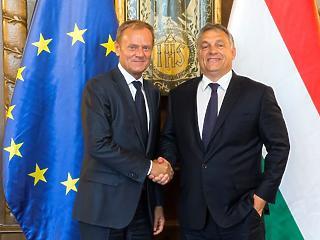 HÉTFŐRE - Totális patthelyzet: torkán akadt a Fidesz a Néppártnak