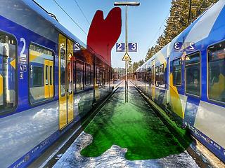 Fontos változások - így járnak a vonatok húsvétkor
