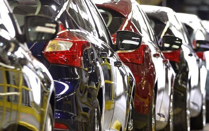Lenullázódott az európai autópiac