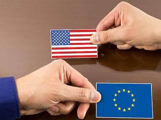 Válaszolt Európa: keményen megsarcoljuk Trumpot