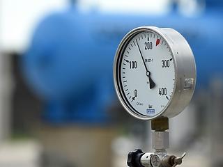 Kegyetlen hideg van: mi a helyzet a gázzal?