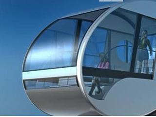 Itt a jó hír: négy év múlva már utazhatunk a Gellért-hegyi siklón