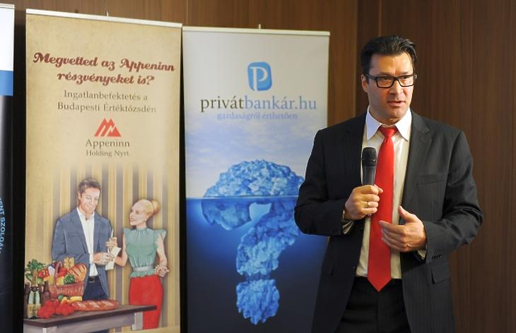 Székely Gábor lett az Altera befektetési igazgatója