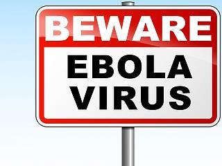 Nincs vészhelyzet az újabb ebolajárvány miatt