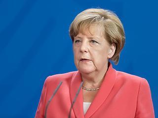 Bejött Merkel őszintesége -  főleg a CDU támogatottsága nőtt