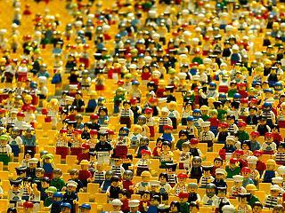 Óriási fejlesztés jön a Lego nyíregyházi gyáránál