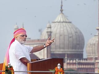 India gazdasági növekedése a 10 százalékot is elérheti