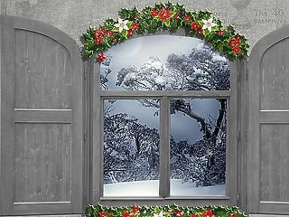 Egyre többen karácsonyoznak szállodában