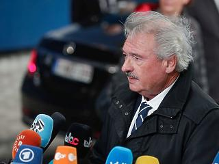 Kiállt a palesztinok mellett egy vezető uniós politikus