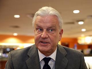 Mit tett jól és mit rontott el a kormány a válságkezelés során? - Dávid Ferenc lesz holnapi Klubrendezvényünk vendége