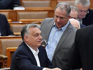 """""""Nekem erre nincs időm!"""" - visszaszólt Orbán Viktor a kritikára"""