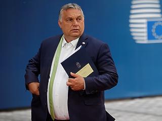 Orbán Viktor nem vár Brüsszelre, csinált saját helyreállítási alapot