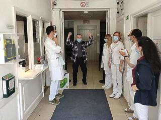 39-en meggyógyultak, ketten viszont belehaltak a koronavírusba itthon