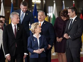 Csak félig örült Orbán Viktor a brüsszeli klíma-megállapodásnak