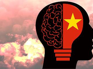 Mint egy háború előestéjén: hisztériakampány Kína ellen