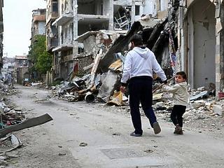 Új vita a menekültekről – a gyerekeket büntessük?