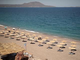 Lehet, hogy le kell fújni a horvátországi nyaralást