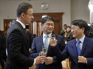 Dél-koreai autóipari cég jön Tatabányára