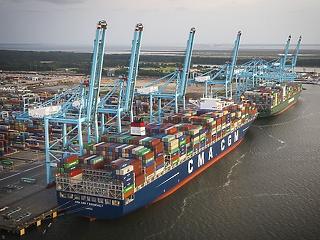 Az USA bedurvította a vámháborút, Kína sajnálja, de válaszcsapásra készül