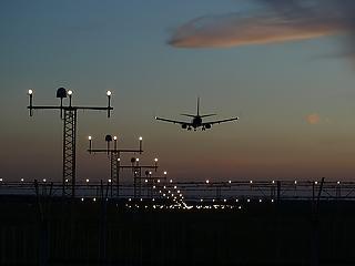 Összeütközött két utasszállító repülő