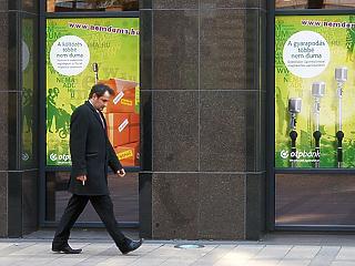 Terjeszkedik az OTP: vettek két bankot
