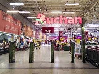 Gratulálunk! Ön nyert egy iPhone 11-et – el ne hidd, ha az Auchan mondja!