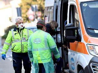 Koronavírus: 16-ra nőtt a fertőzöttek száma Magyarországon
