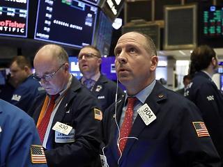 Nem láttak ilyet a piacokon 1933 óta