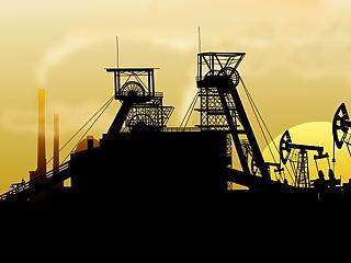 Anglia pár év alatt egy százalék alá szorította a szénből nyert energia részarányát