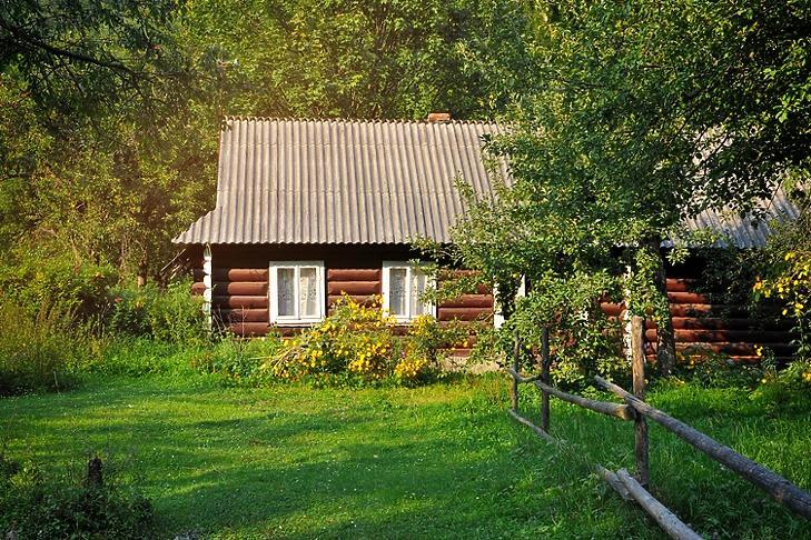 Megvédenék a vidéki életet. (Illusztráció. Depositphotos/ Nataliia Melnyc)