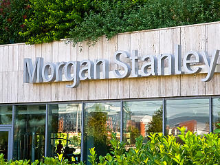 Padlón vannak a világ nagy kereskedelmi bankjai