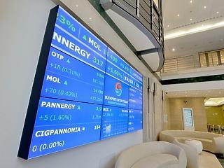 Új cég lépett a tőzsde Xtend piacára