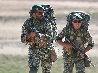 Irán élesen fenyegeti Izraelt – folyamatos hadgyakorlatok az azeri határon