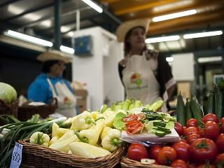 Zöldség- és gyümölcsárusoknál razziázik a NAV