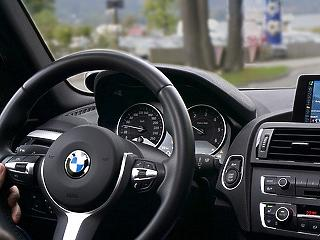 Vége a krízisnek: újra sokan vesznek BMW-t