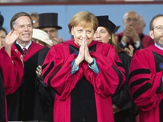 Belső válság és szembenállás - bizonytalanul fut neki a szuperválasztási évnek Merkel pártja