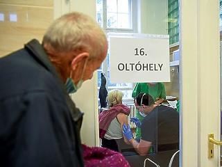Tömeges oltás kezdődik a jövő hét elején Magyarországon