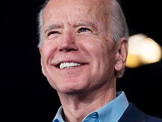 Biden győzött, ő a megválasztott amerikai elnök