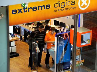 Óriási dobásra készül az Extreme Digital