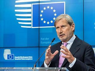 Uniós biztos: a jogállamisági feltételrendszerről szóló rendelet megfelelő eszköz az EU-érdekek megvédéséhez