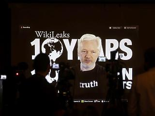 Letartóztatták a WikiLeaks alapítóját