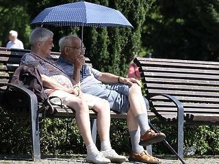 Ritka küzdelmes évek várhatnak a jövő magyar nyugdíjasaira